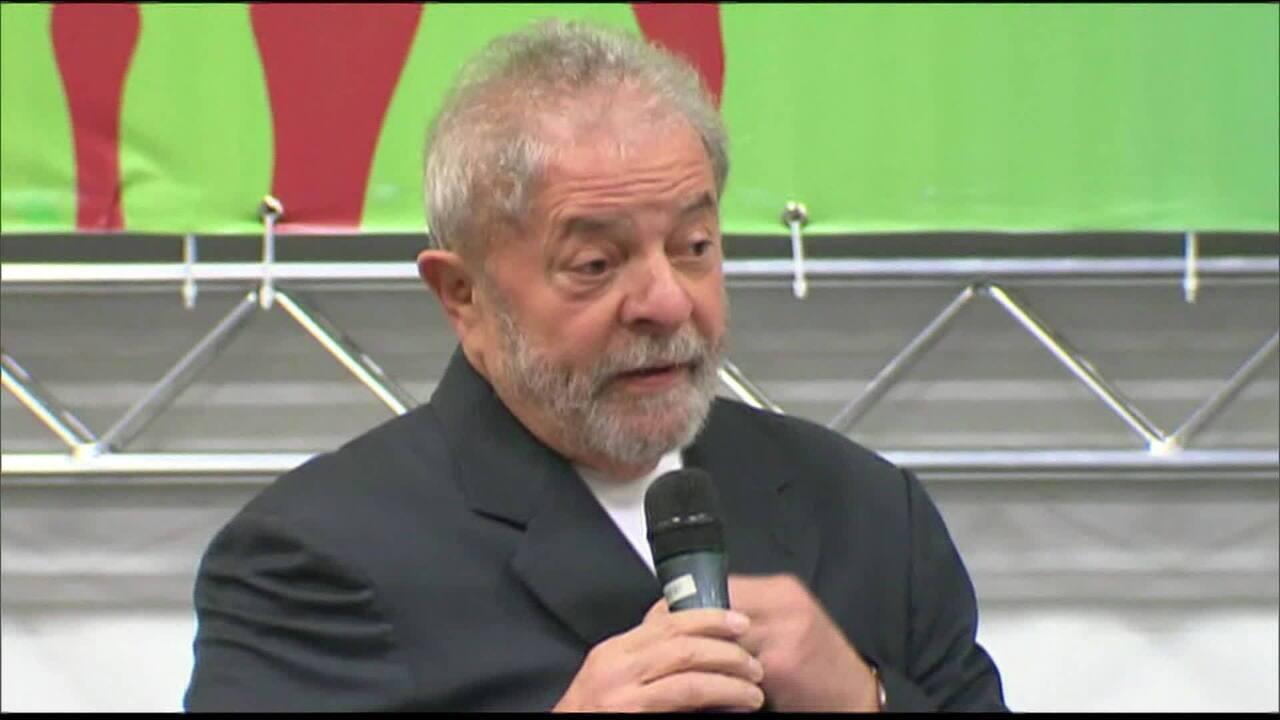 STF julga nesta quarta-feira (4) habeas corpus de Lula