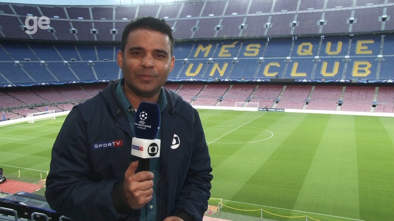 bce5263c76 Barça e Roma abrem quartas de final no Camp Nou