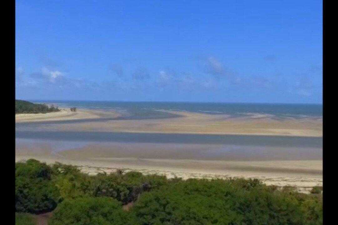 Confira a prévia do Expedição Pará no Marajó acompanhando a trilha de ciclistas
