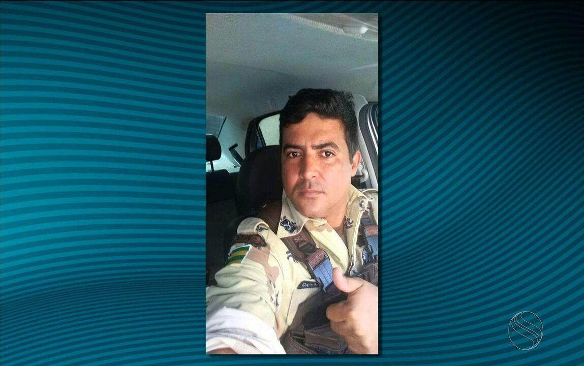 Comandante do Pelotão da Caatinga é executado dentro de veículo abandonado