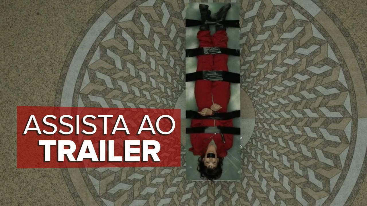 Assista ao trailer da segunda temporada de 'La Casa de Papel'
