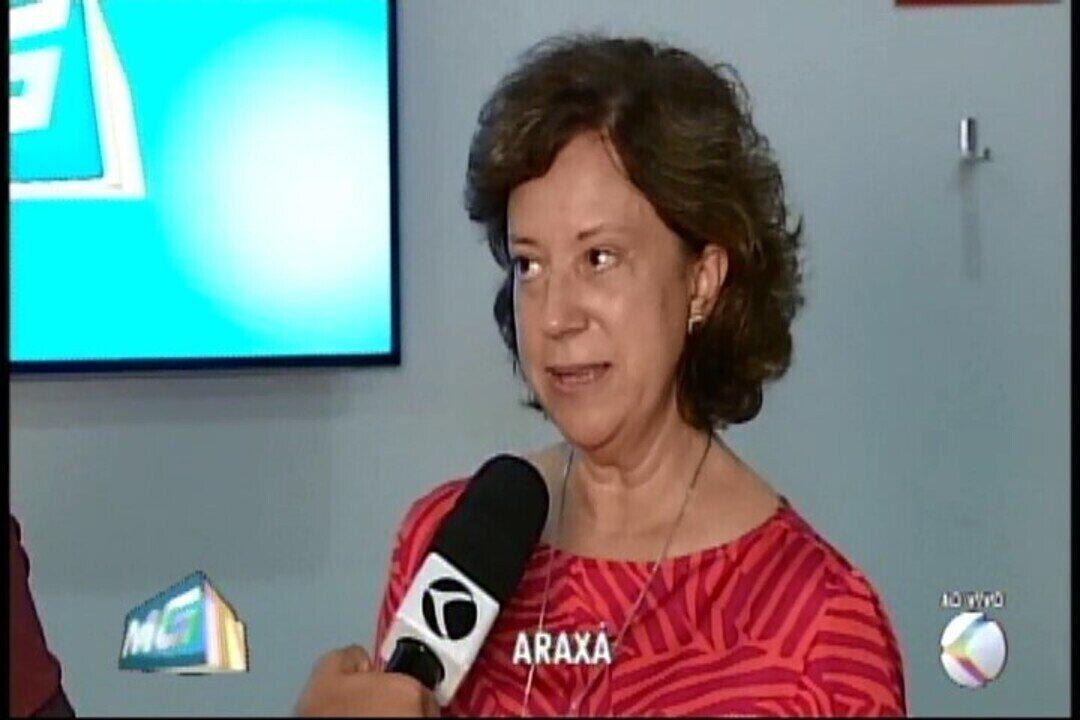 VÍDEOS: MG2 TV Integração Centro-Oeste de Minas de quinta-feira, 5 de abril