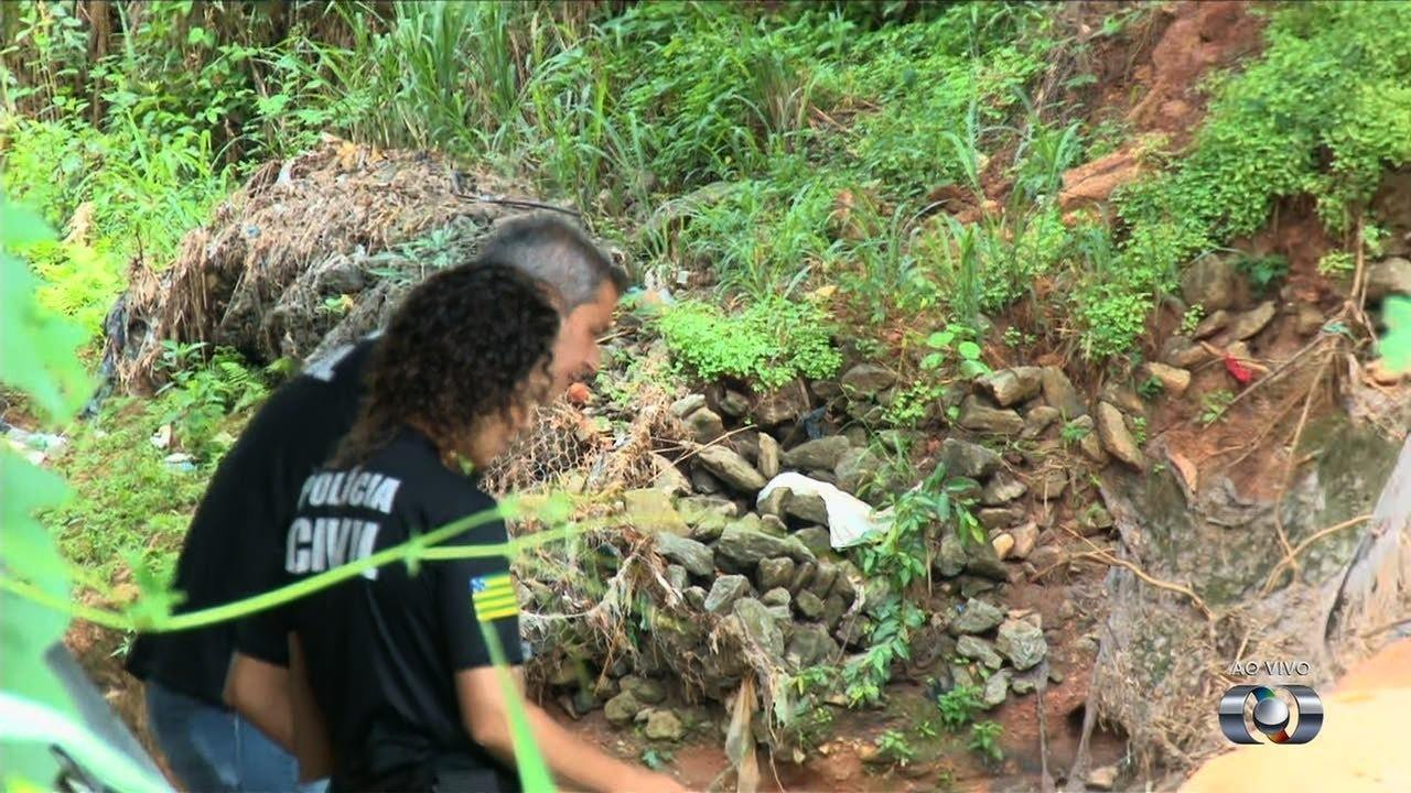 Corpo de homem é encontrado debaixo de ponte em Goiânia