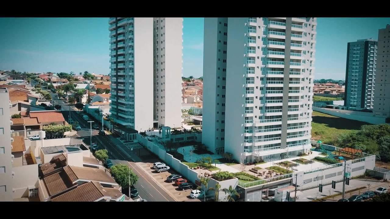 Saiba todas as vantagens de morar no Residencial JK Essencial Residence em Rio Preto