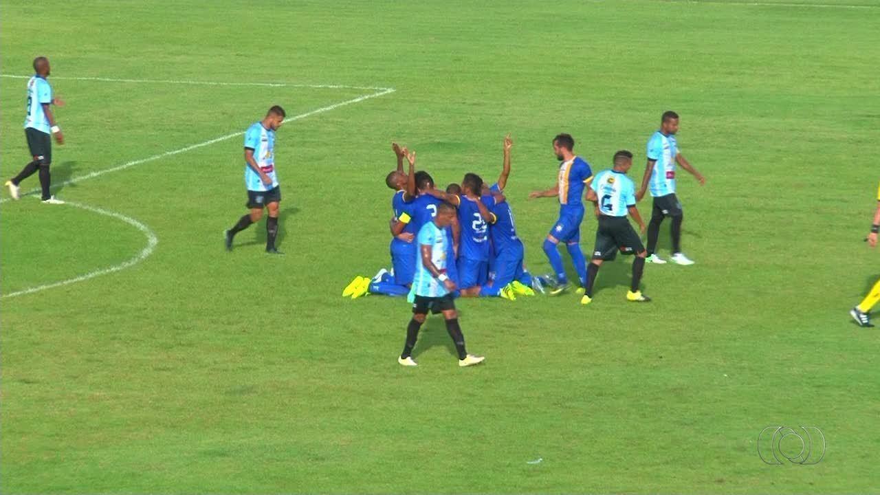 Palmas vence o Sparta por 1 a 0 no estádio Nilton Santos