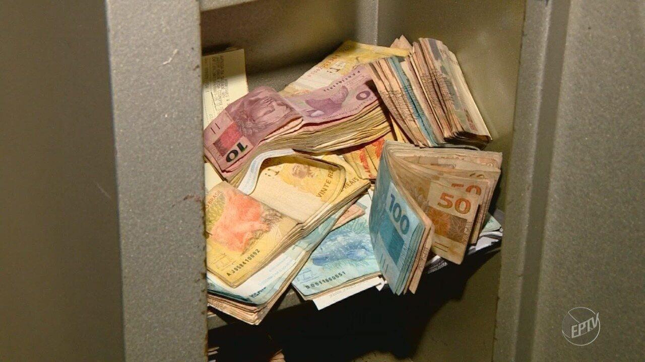 'Operação Entressafra' prende grupo por roubo de combustíveis em Cosmópolis e Paulínia