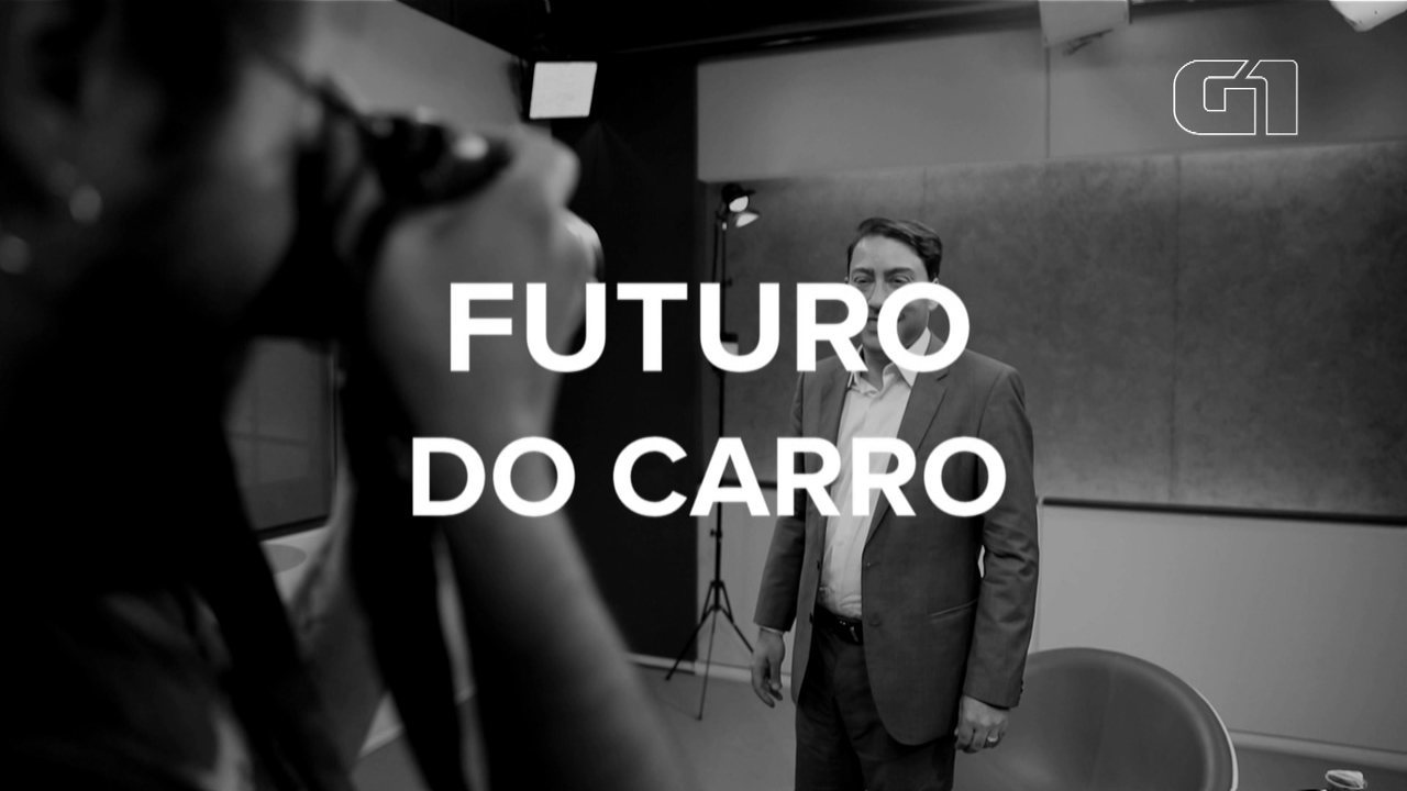 Presidente da Renault do Brasil fala sobre o futuro do carro