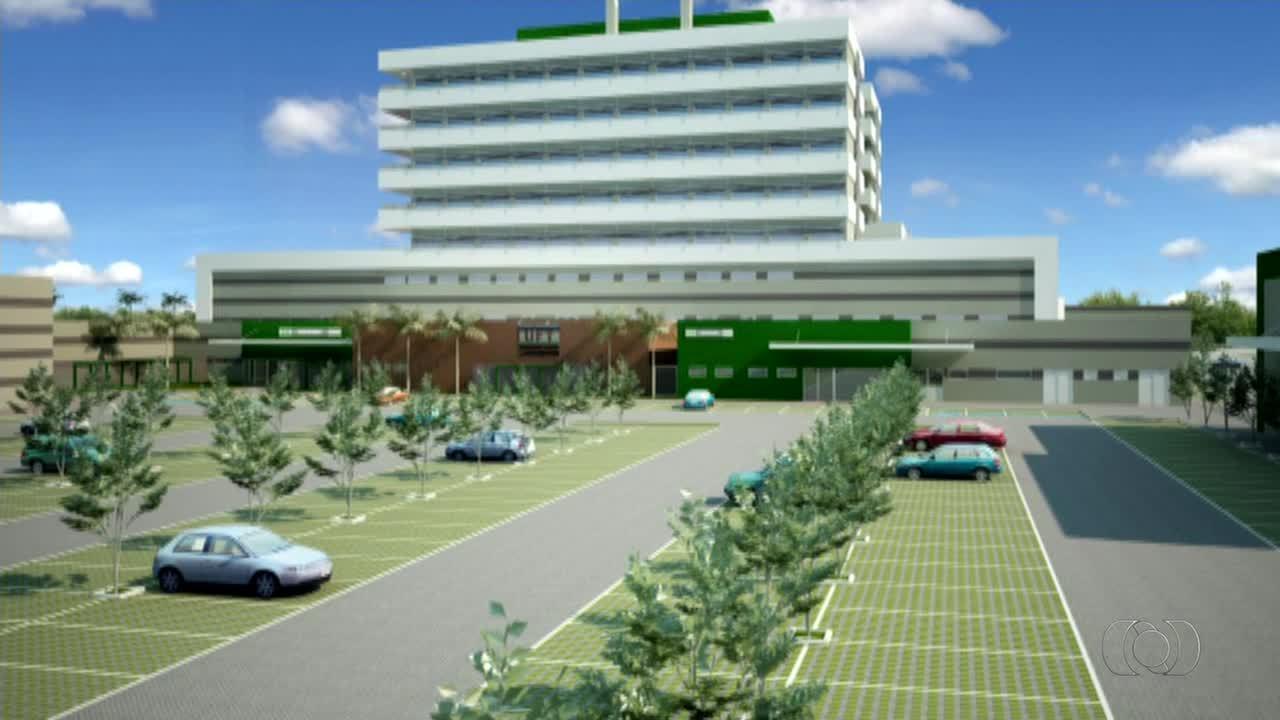 Com orçamento de R$ 120 milhões, Hospital Universitário ainda não saiu do papel