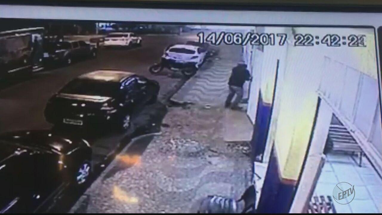 Acusado de atirar em mototaxista é julgado em Porto Ferreira, SP