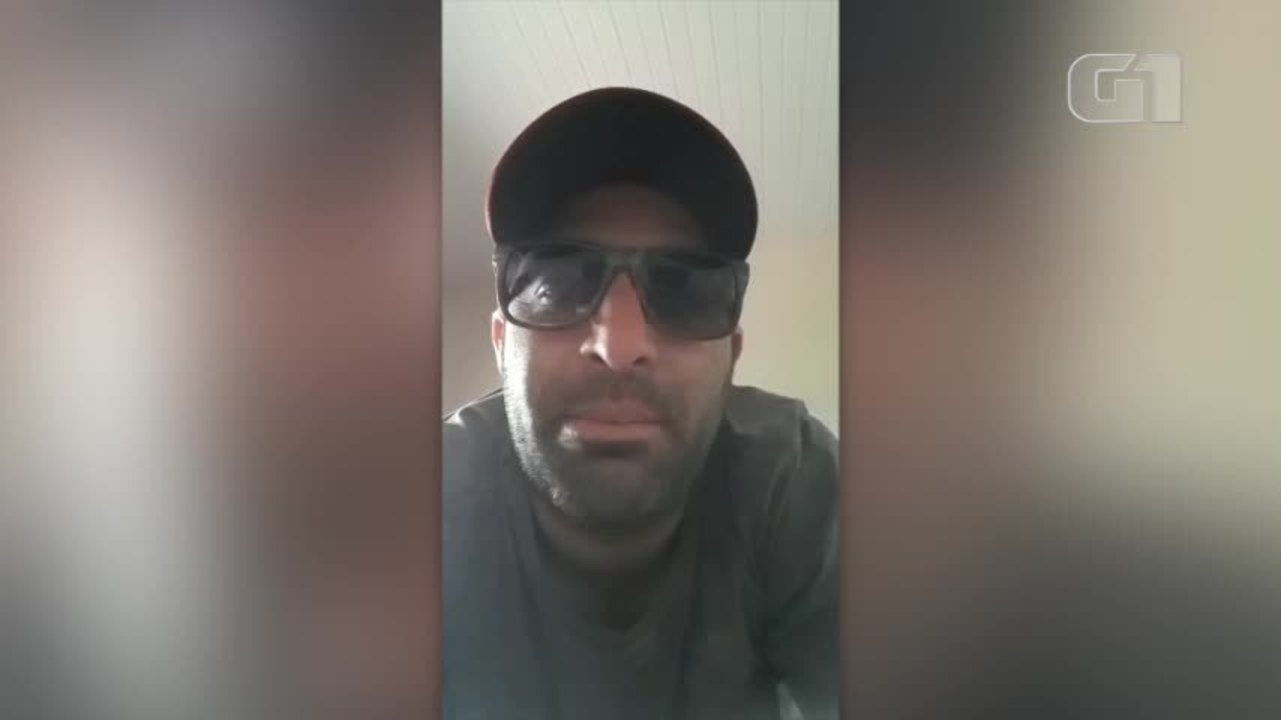 Homem pede desculpas por postagem ofensiva