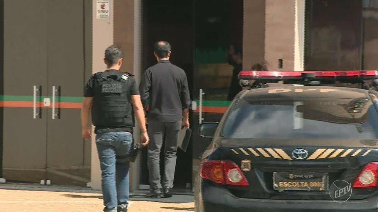 Polícia Federal faz busca em institutos contra esquema de fraudes na previdências