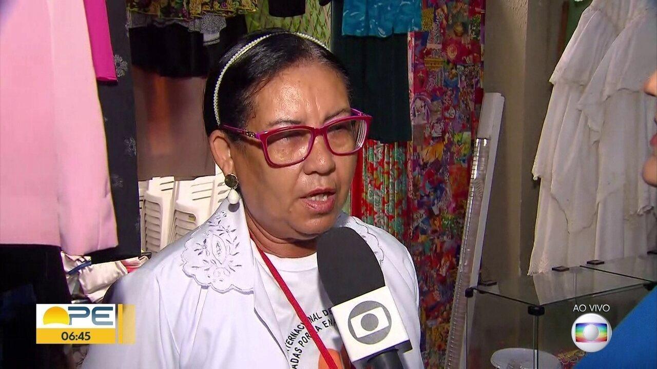 Campanha alerta sobre doença de Chagas no Recife