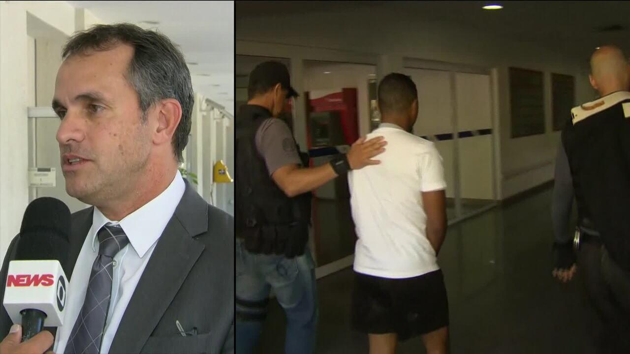 Mais de 30 suspeitos são presos em operação contra o tráfico no RJ