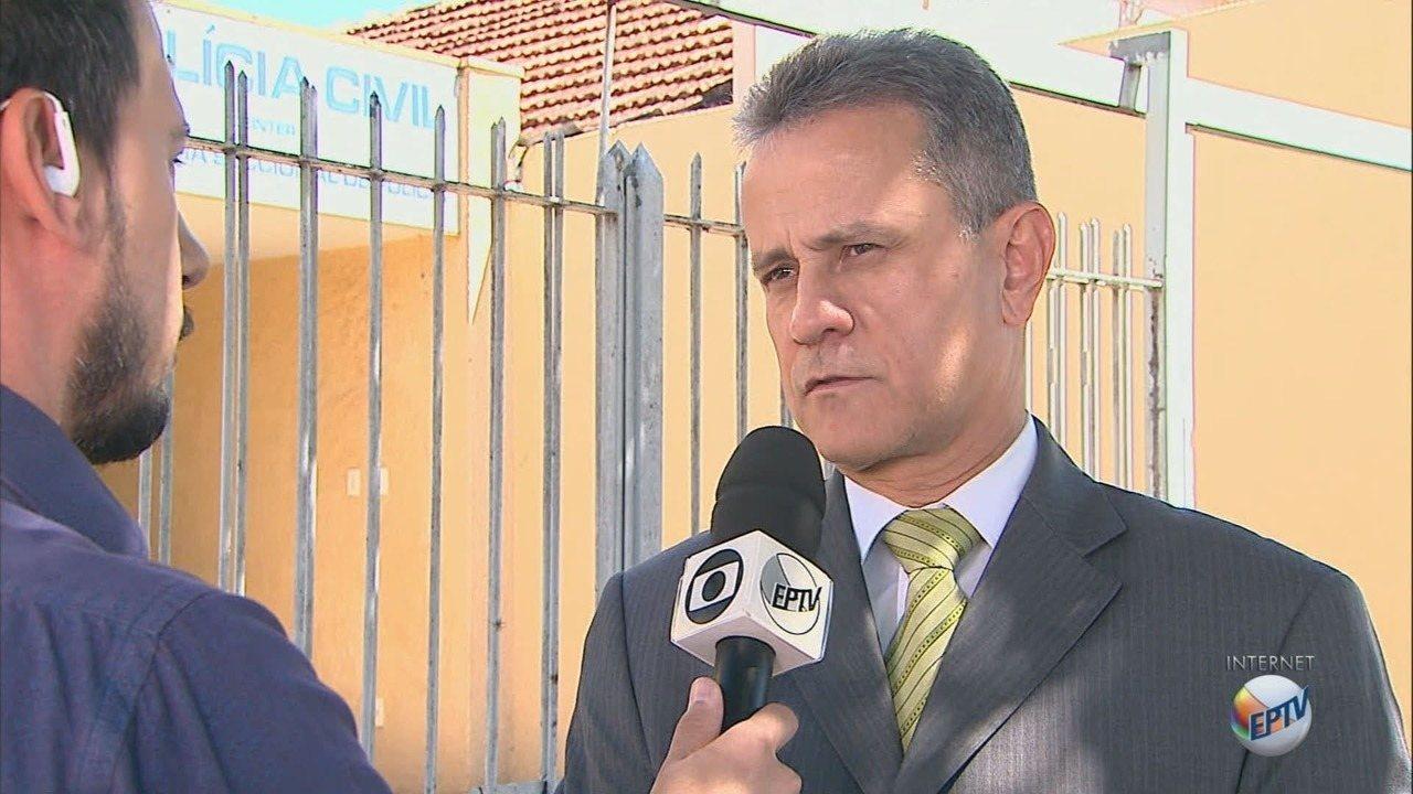 Ex-vereador condenado em 2ª instância é preso por fraude em licitações em Monte Azul, SP