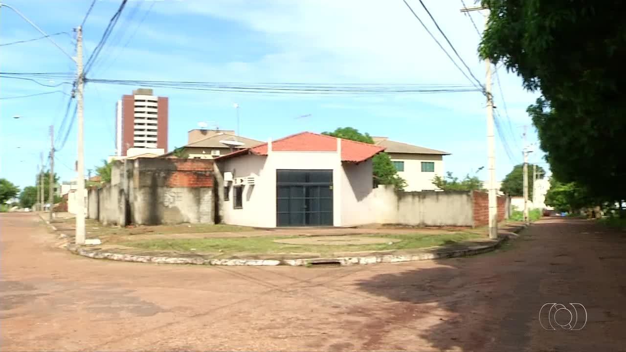 Moradores ficam confusos com a falta de sinalização dos endereços em Palmas