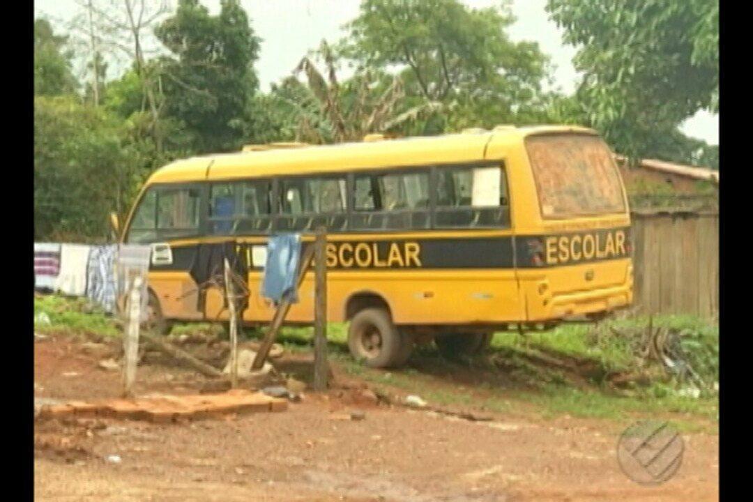 Prefeitura de Eldorado dos Carajás suspende aulas após forte chuva