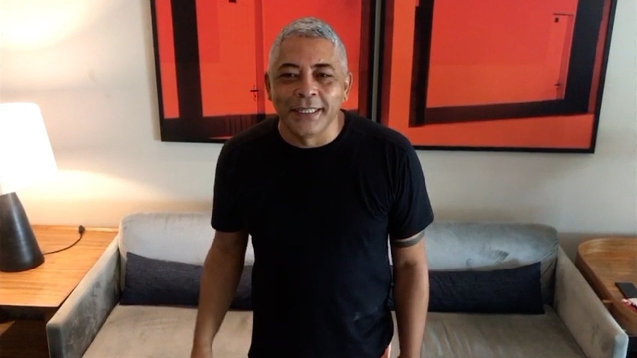 Recado especial: Chico Pessoa parabeniza a cidade de Fortaleza