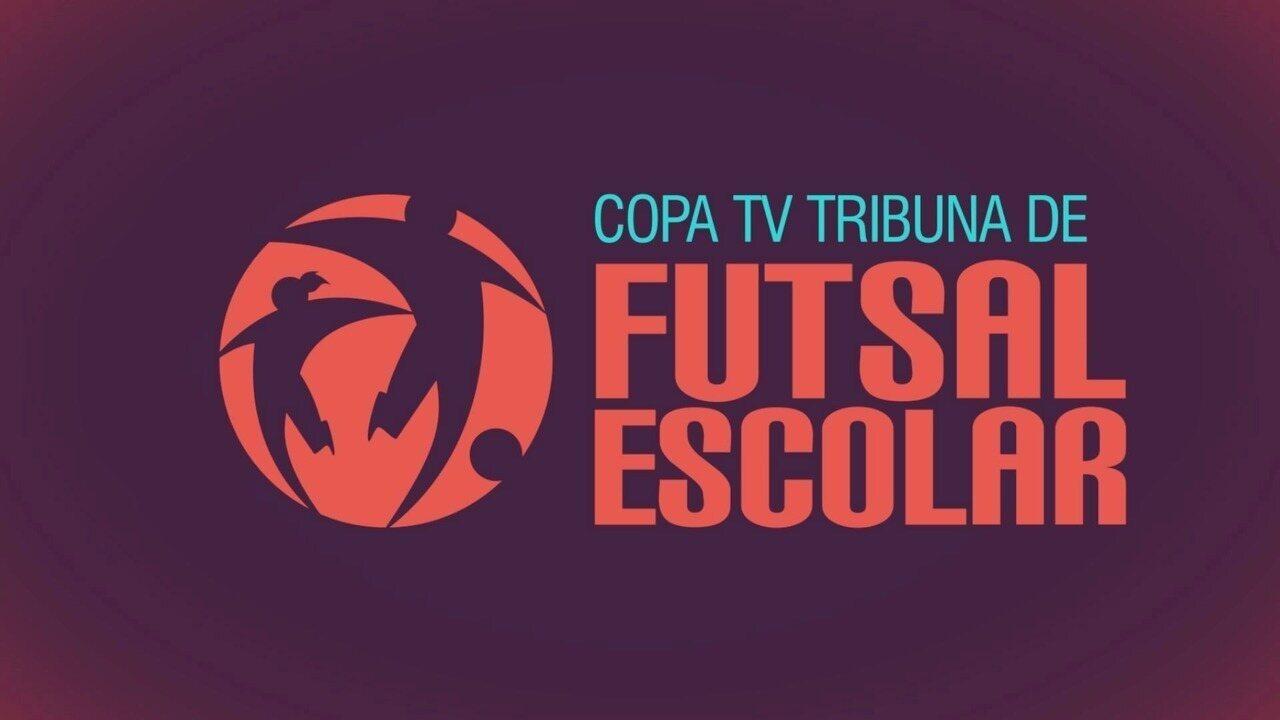 Copa TV Tribuna de Futsal Escolar - Inscrições abertas - 2018