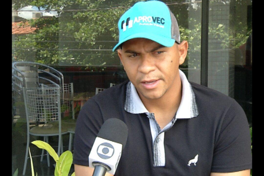 Walter explica saída do Paysandu e acerto com o CSA