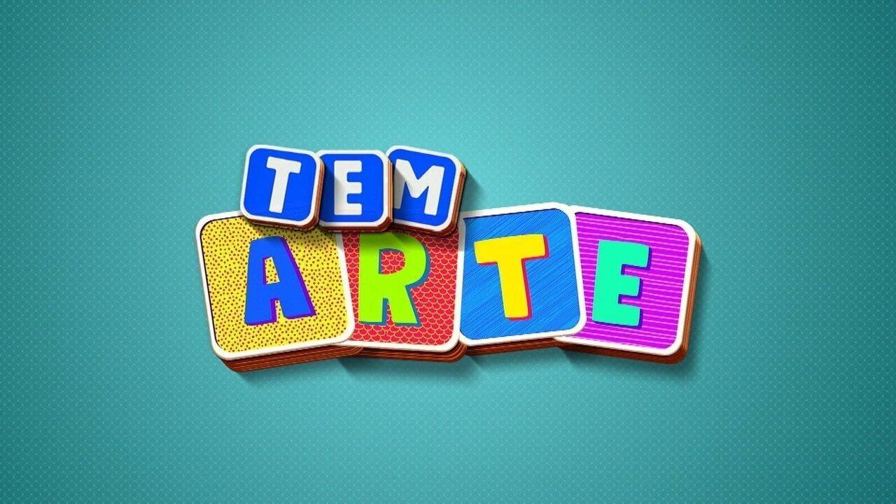 TEM ARTE na cidade de Catanduva