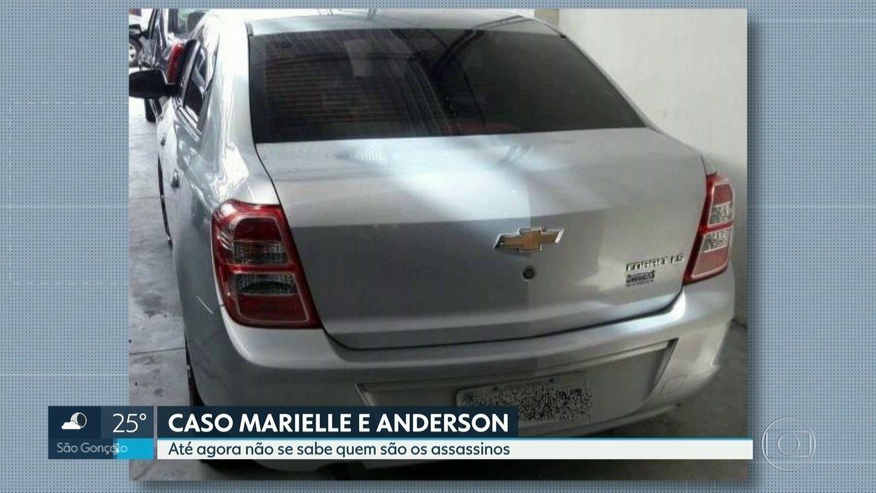 Assassinato de Marielle Franco e Anderson Gomes completa 30 dias sem resposta