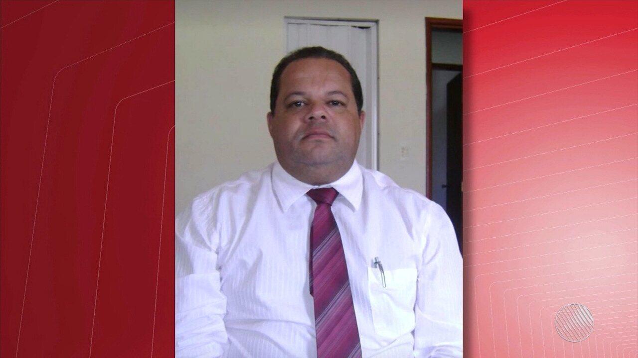 Corpo de delegado morto em Tanhaçu vai ser enterrado no domingo (15), em Minas Gerais