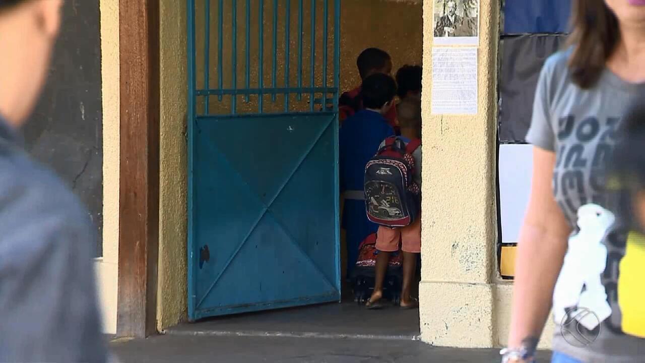 Arrombamentos e furtos em escolas públicas preocupam alunos e professores em Juiz de Fora