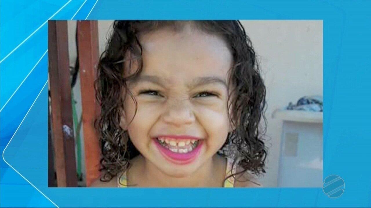 Motorista que atropelou criança de 3 anos é preso em Três Lagoas, MS