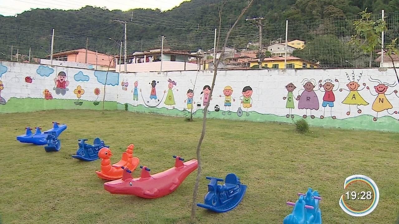 Falta de vagas em creches é um problema antigo em São Sebastião