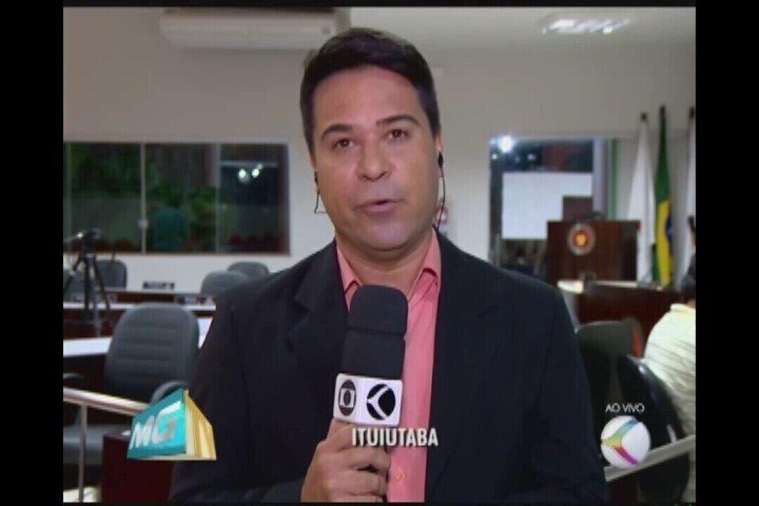 Aumento de salário de vereadores é rejeitado em segundo turno na Câmara de Ituiutaba