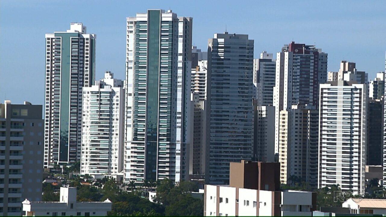 Orçamento da prefeitura de Londrina para 2019 deve diminuir