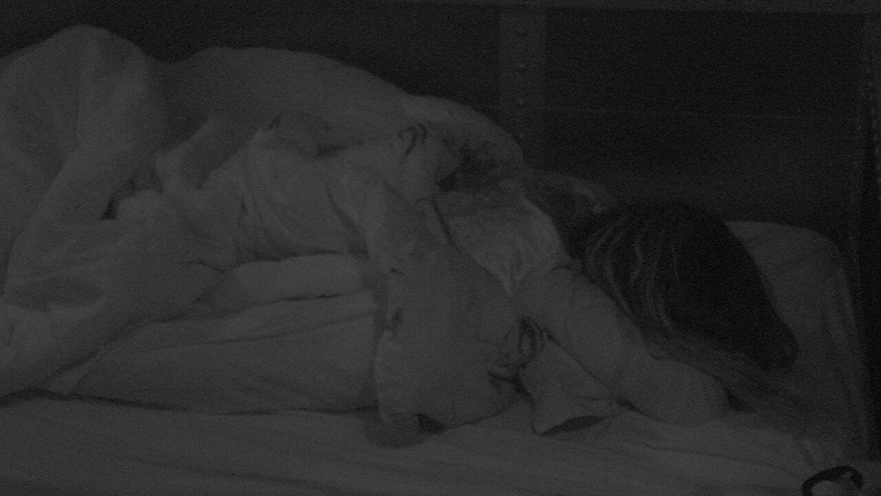 Brothers seguem dormindo em noite marcada por Eliminação formação do último Paredão