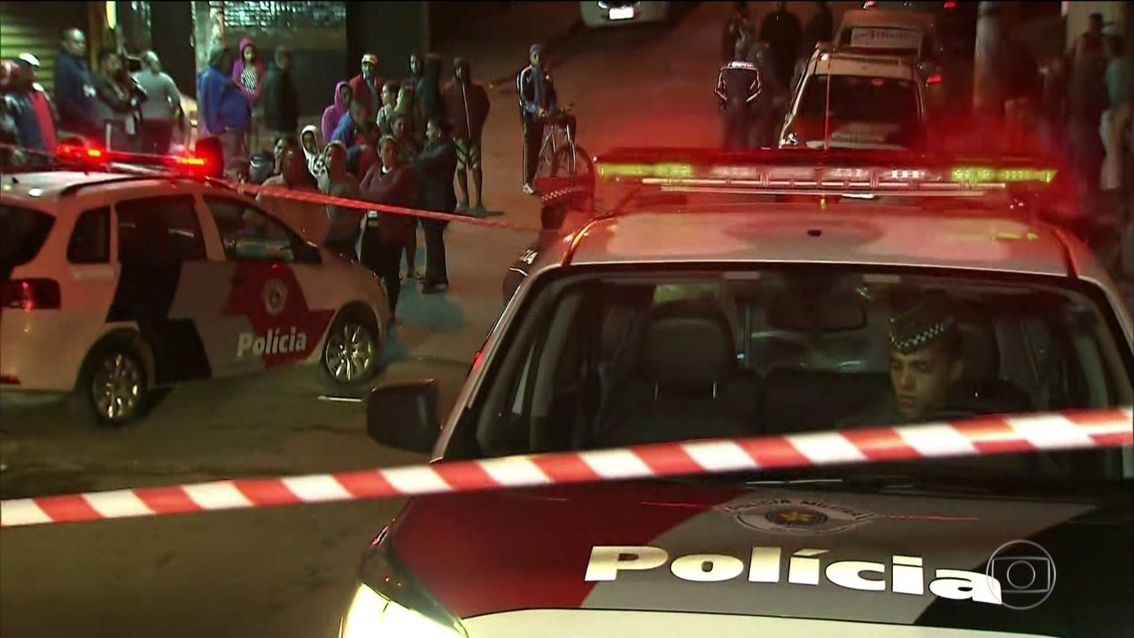 Quatro amigos são executados com tiros na cabeça em São Bernardo do Campo (SP)