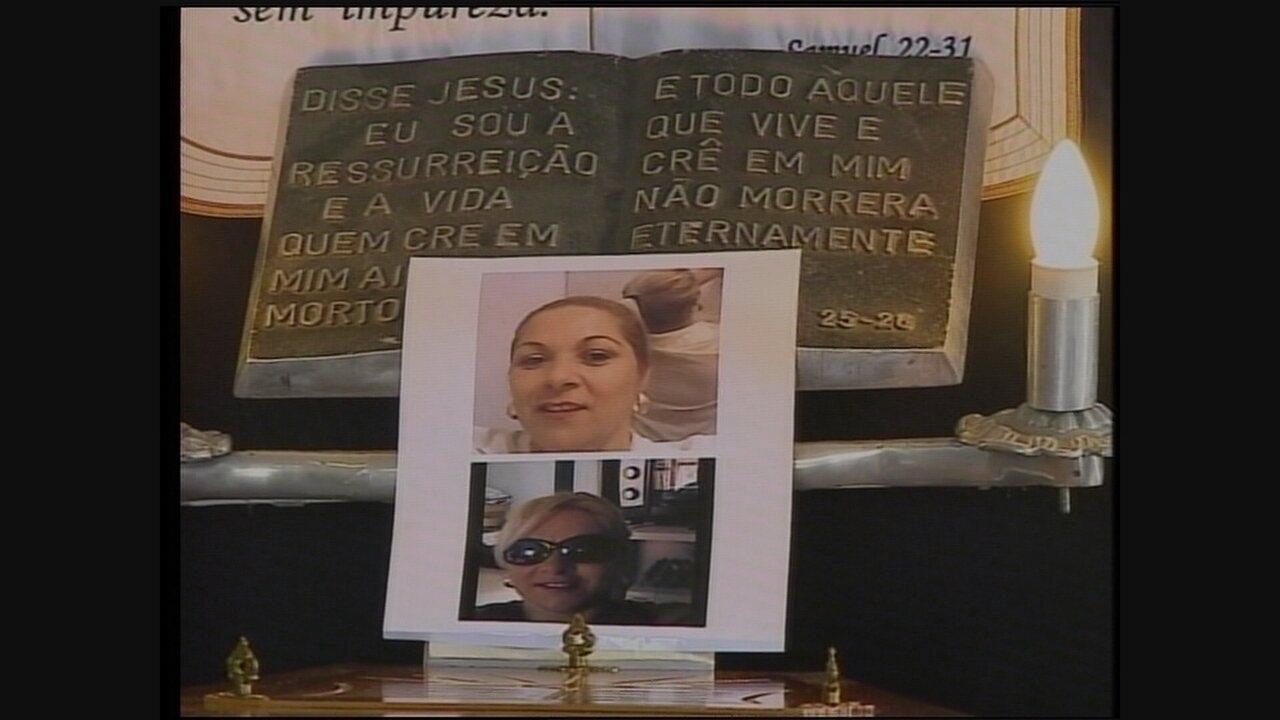Polícia esclarece caso de mulher morta a pauladas em Araranguá