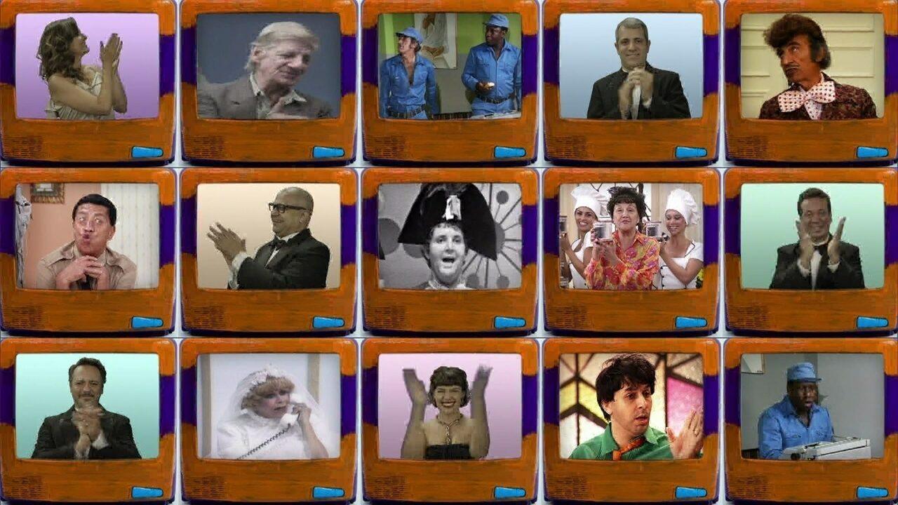 Chico Anysio Show: um salve ao humor!