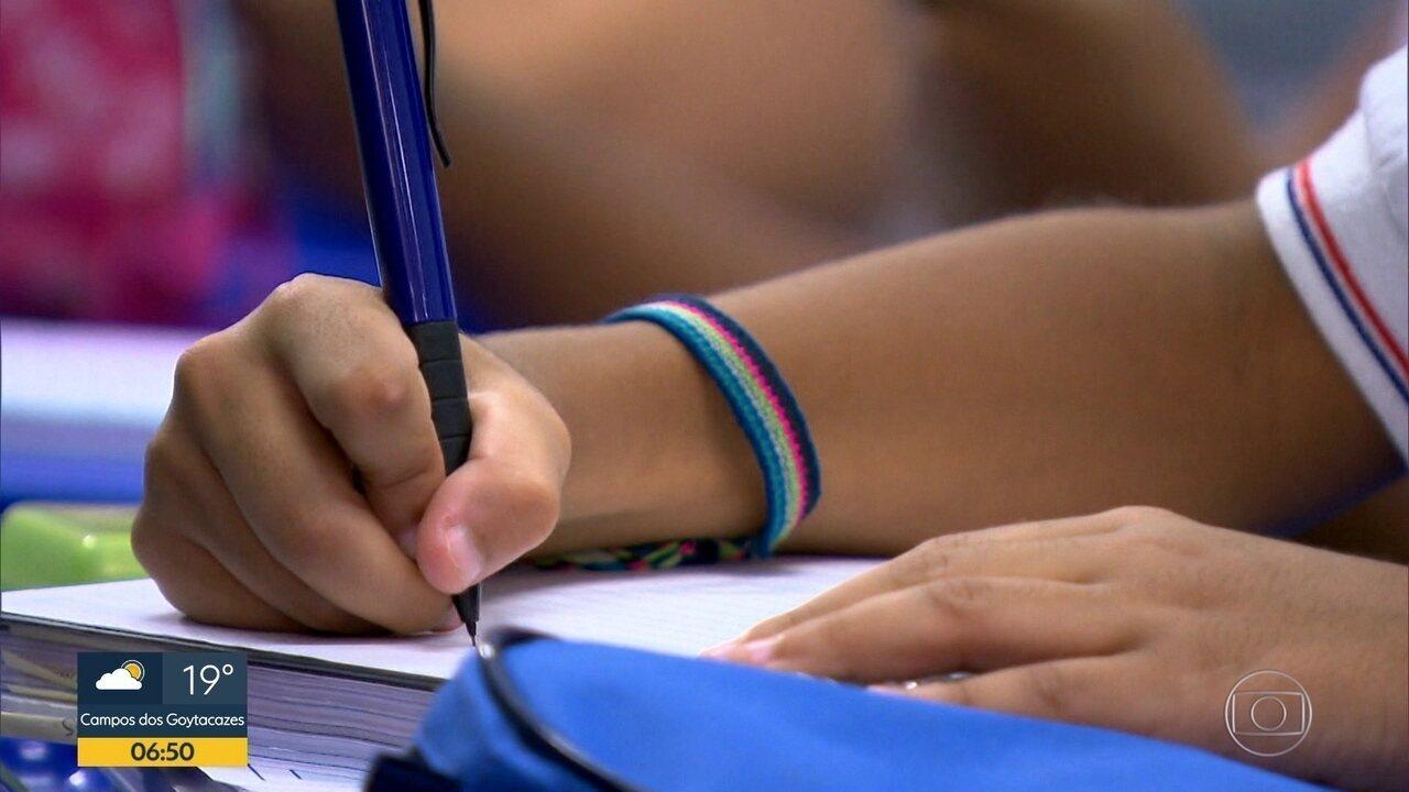 Levantamento mostra que tiroteios acontecem em quase metade das escolas e creches do Rio