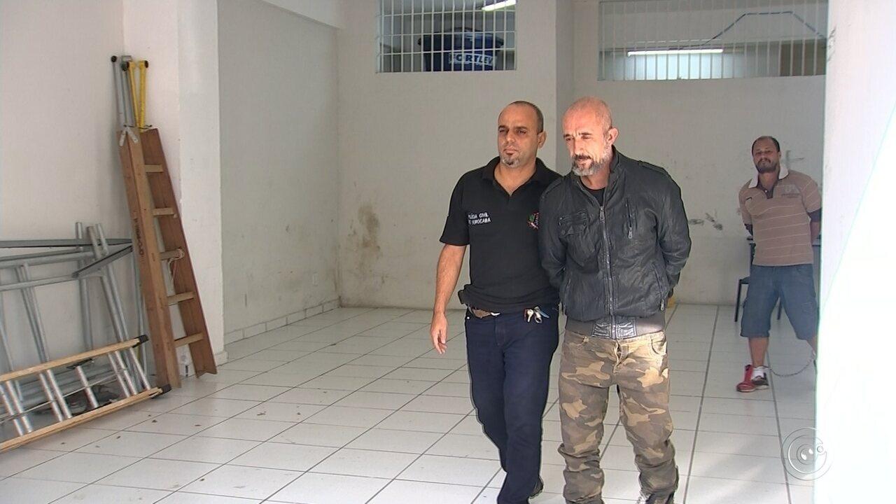 Cristian Cravinhos é preso suspeito tentar subornar PMs após briga em Sorocaba