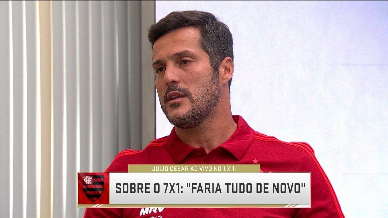 5 jogadores do Flamengo que podem decidir contra o América-MG