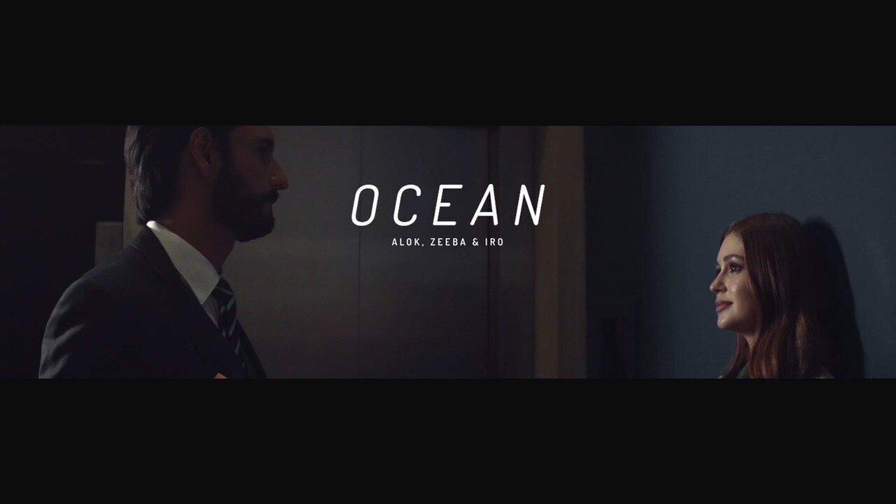 'Ocean' – Alok com Zeeba e Iro