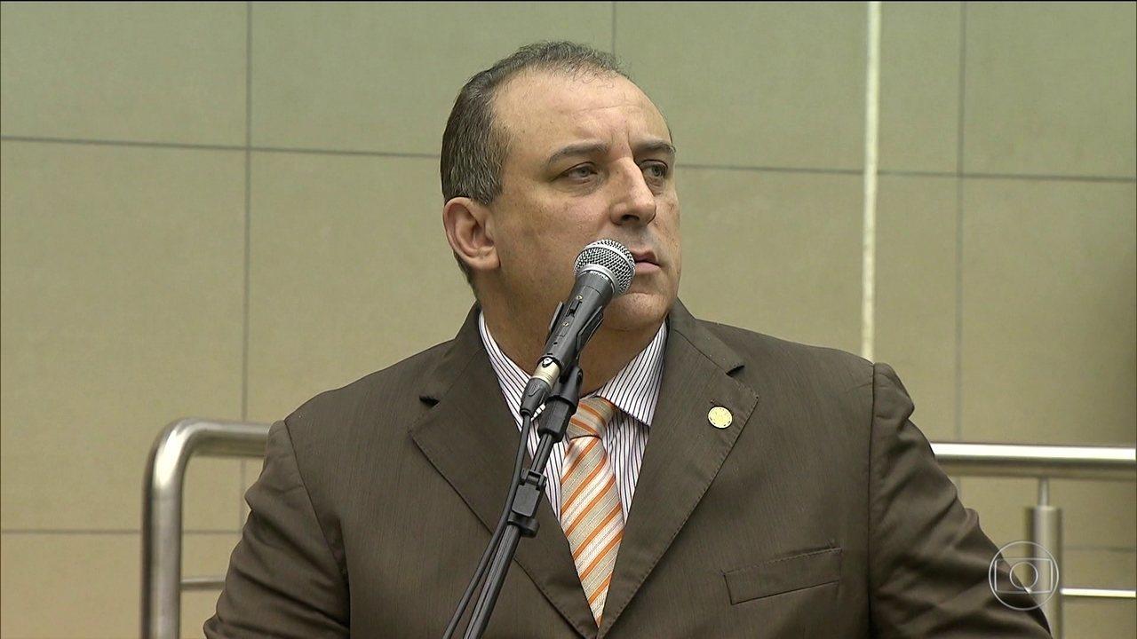 MP e Polícia Civil de MG cumprem oito mandados de prisão preventiva