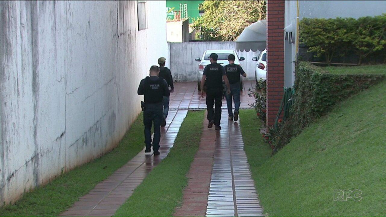 Polícia prende quadrilha que vendia droga em Tupãssi