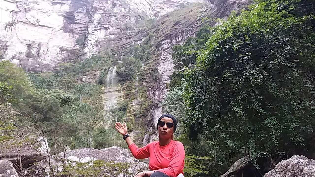 Acompanhe uma trilha pelo Vale do Pati, na Chapada Diamantina, com destino à Vila de Igatu