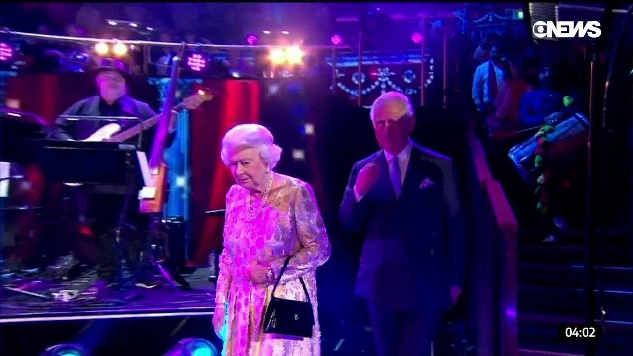 Rainha Elizabeth II completa 92 anos