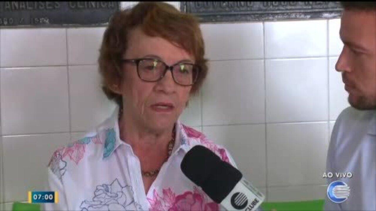 Campanha de vacinação contra a gripe pretende imunizar 800 mil no Piauí