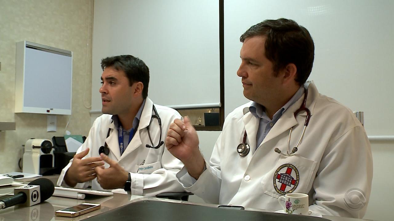 Santa Maria confirma 51 casos de toxoplasmose, sendo oito gestantes