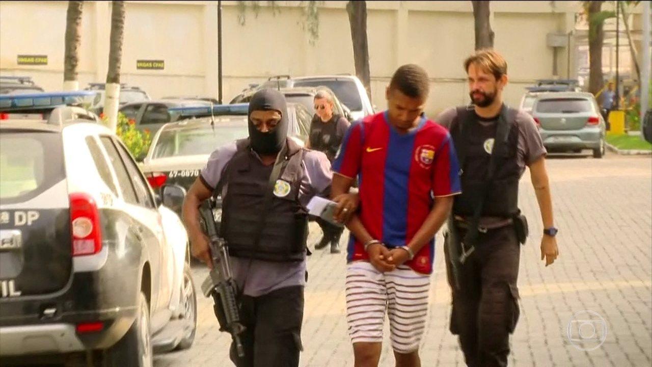 Polícia Civil do Rio faz operação para reduzir o poder das milícias
