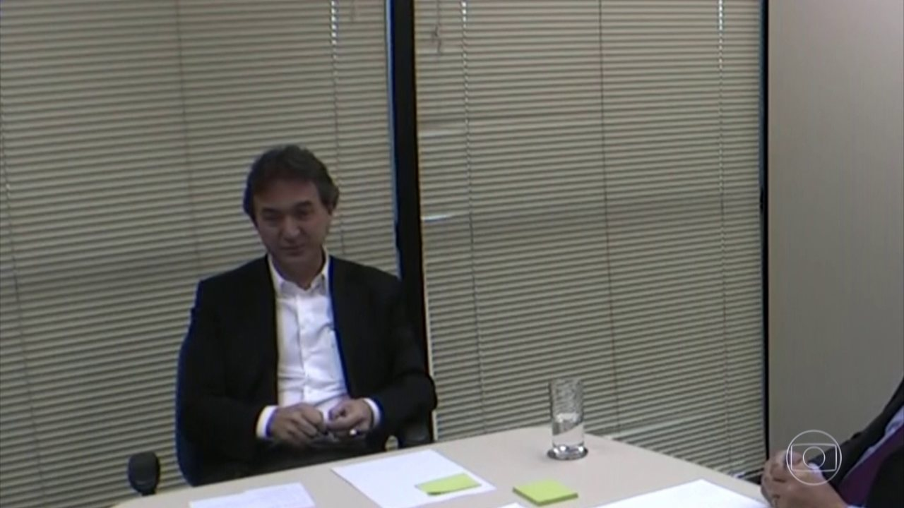 Joesley Batista diz, em depoimento, que entregou R$ 500 mil para o senador Ciro Nogueira