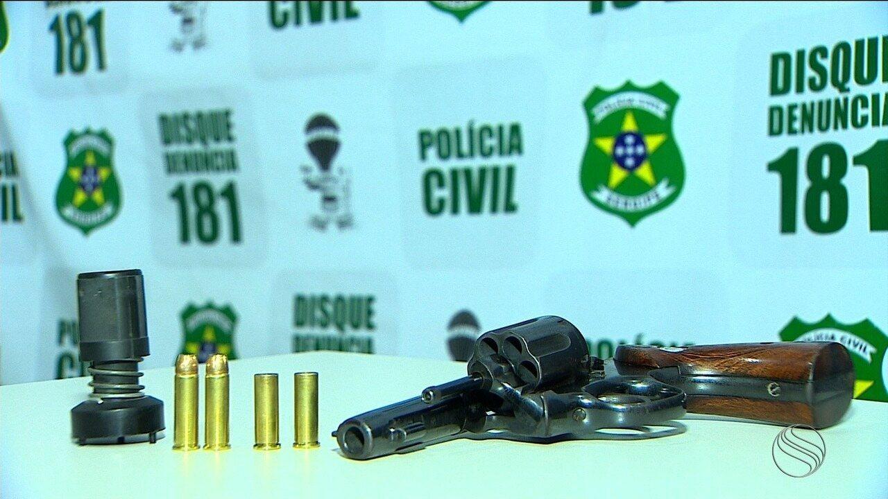 Homem assassina companheira no Bairro Inácio Barbosa, em Aracaju