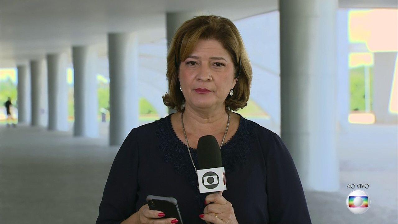 Palácio do Planalto confirma cancelamento da viagem do presidente Michel Temer à Ásia