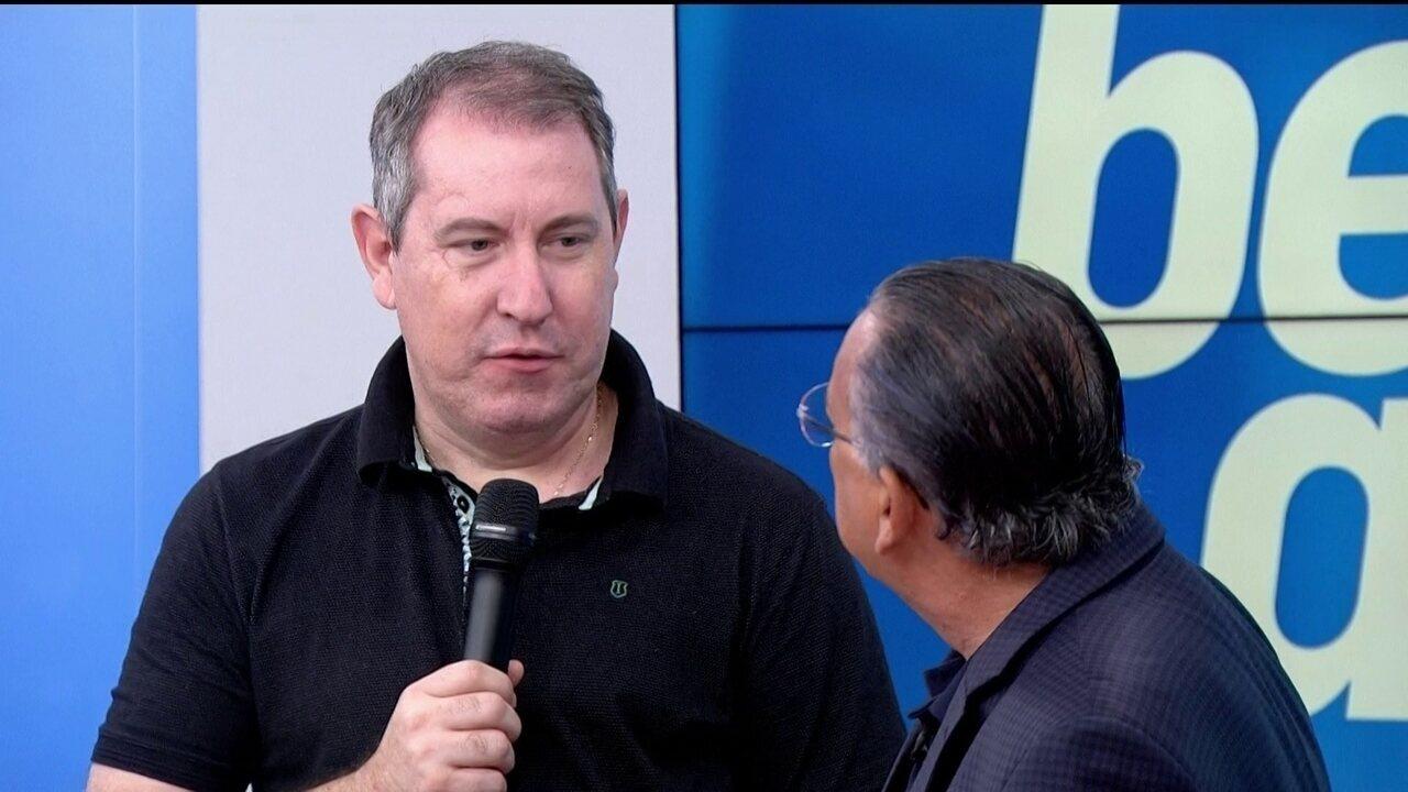 Rafael Henzel comenta novas revelações sobre acidente com o voo da Chapecoense